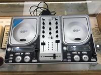 Stanton CM. 203 CD Mixer