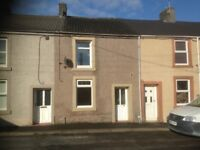 3 bed terrace