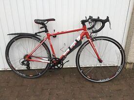 Aspire road bike