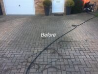 Tom's Patio & Driveway Industrial Cleaning