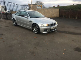 2004 Bmw M3 E46 3.2 Facelift Car 6 Speed Manual with Every Extra