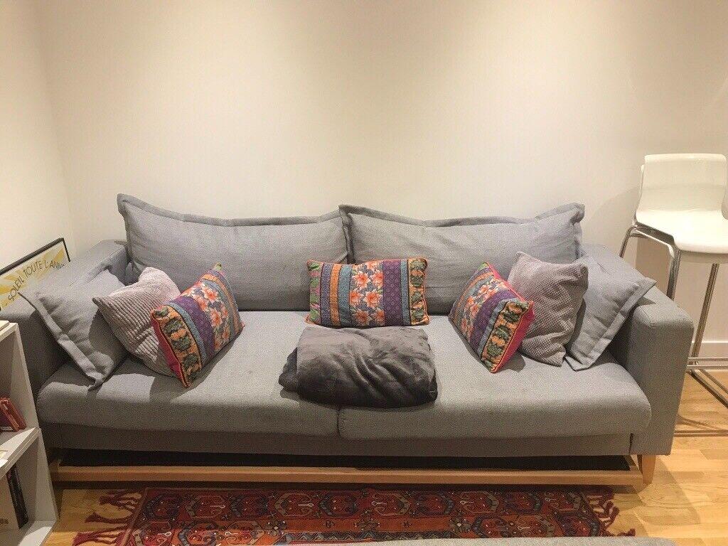 Maison Du Monde Sofabed In Ladbroke Grove London Gumtree