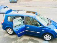 Renault Scenic 7 seater for Sale