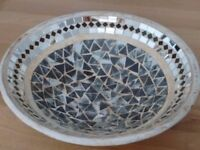 Lovely Decorative Mosaic Bowl