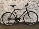 Discovery City Hybrid Mountain Bike Bicycle Fully Working