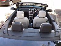 2007 Peugeot 307 CC 2.0 16v Sport 2dr 1 Owner, Full Serviced History @07445775115 @
