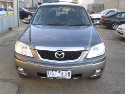 2007 Mazda Tribute Wagon Somerton Hume Area Preview