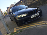 BMW E46 320D - HIGHLY MODDED - P/X For 330d or CASH