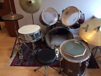 Stagg Drum Set For Sale.