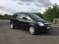 Vauxhall Meriva 1.6 Club 2006 - 85k - New MOT