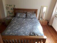Large en suite room near Swanpool beach £315 pcm available immediately