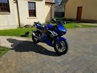 Yamaha R6 2004 5sl