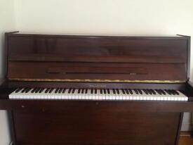 Waldstein 108 upright piano