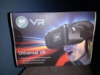 Brand new VR headsets two available