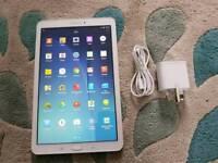 Samsung Galaxy Tab E -9 inches