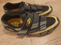 North Wave Cycling Shoe