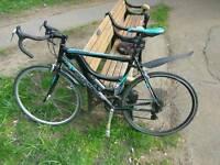 Viking Peloton Road Bike Aluminium frame