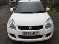 Suzuki Swift GL 1.3