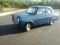 classic car/ project wanted