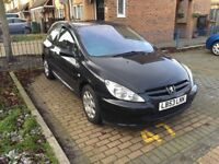 Peugeot 307 perfect condition *read advert*