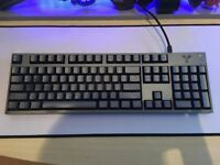 Feenix Autore Mechanical Gaming Keyboard