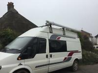 Priced to sell ! Off grid 2006 lwb transit camper