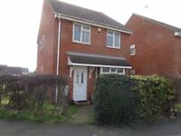 3 bed detached house in Warden Bay, Sheppey - quiet area, near beach - AVAILABLE NOW!
