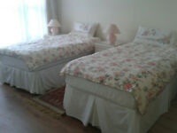 Lovely room to share in Archway. Zone 2
