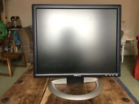 "Dell UltraSharp 1704FPT 17"" Flat Panel LCD Monitor"