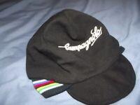 Vintage Campagnolo Winter Training Cap