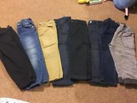 Huge bundle of boys clothes, 18-24 months, 25+ items!