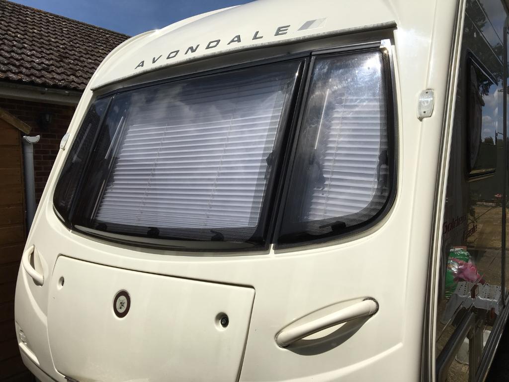 Avondale Golden Eagle Caravan | in Kesgrave, Suffolk | Gumtree