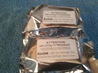 Kodak Ink Cartridges x 2