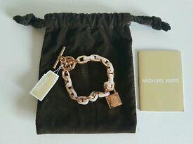Brand new Michael kors bracelet