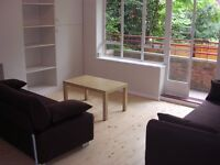 Superb FOUR DOUBLE BEDROOM garden flat - Lane Court, Bolingbroke Grove, London, SW11