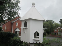 bird HEAVY DUTY DOVECOTE