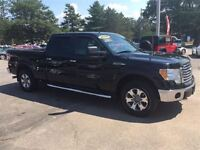 2010 Ford F-150 XLT XTR PACK! CREW! FINANCE NOW!