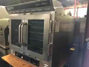 Doyon ja4 full size convection oven electric for only $1995 ! Retails $8995+ ! Steam option