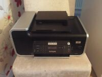 Reduced Lexmark x6690 printer