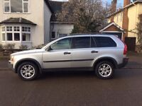 Volvo XC90 2.4 TD D5 SE Geartronic 5dr 2005