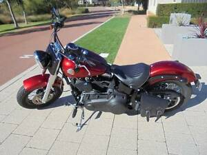 2013 Harley Davidson Softail Slim (FLS) Southern River Gosnells Area Preview