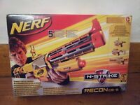 Nerf N-Strike Recon C5-6 Toy