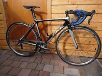 Trek Madone 5.2 54cm Race Bike