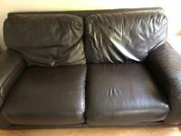 3+2 seater couch (FREE)