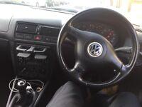 Golf GT TDI