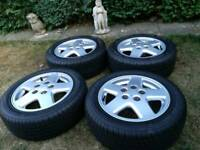 Mr2 rev2 to rev4 oem alloy wheels