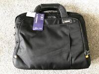 Brand new Targus Meridian II laptop bag
