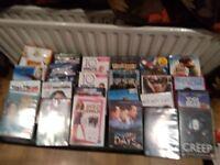 24 dvds