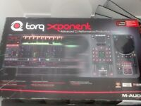 Torq Xponent DJ controller for PC