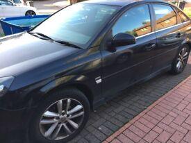 Vauxhall vectra Sri 1.8